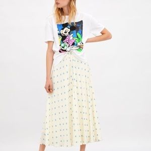 ZARA DISNEY T-SHIRT
